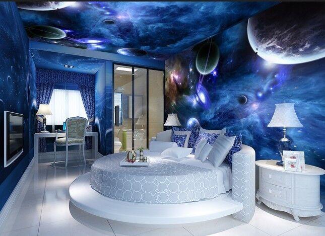 3D Universum Planet Planet Planet 744 Tapete Wandgemälde Tapete Tapeten Bild Familie DE | Garantiere Qualität und Quantität  | ein guter Ruf in der Welt  |  3d8463