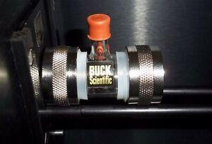 BUCK-Scientific-6802-5cm-Beta-FTIR-IR-Gas-Cell