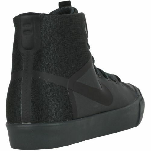Nike femmes  Primo Court Mid Mdrn Over-the-Ankle Over-the-Ankle Mdrn 861673001 Noir OUT 35558d