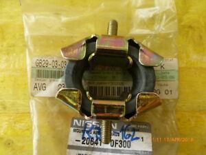 Original-Nissan-Terrano-R20-Auspuffhalter-20641-0F300