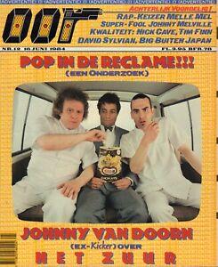 MAGAZINE-OOR-1984-nr-12-DAVID-SYLVIAN-amp-CORBIJN-NICK-CAVE-JOHNNY-VAN-DOORN