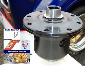 Ford-Capri-Atlas-Cortina-P100-Limited-Slip-Differential-LSD-3J-Driveline-New-NXG