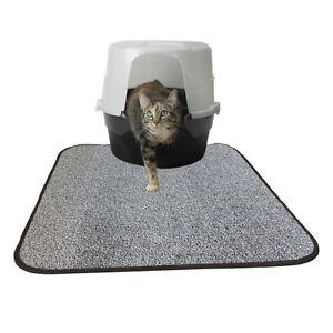 Cat Box Litter Mat