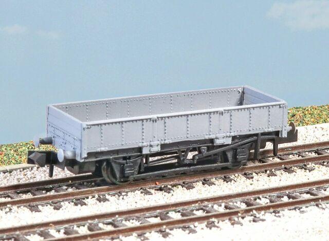 BR 'Grampus' Engineers Wagon - N gauge - Parkside Dundas PN01 / KNR-251