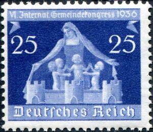 ALLEMAGNE-REICH-N-576-NEUF