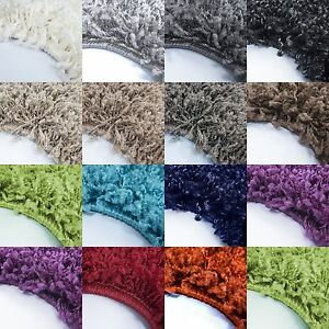Shaggy-d-039-un-epais-tapis-Carpet-couleurs-et-tailles-salon-nouveau-top-offre
