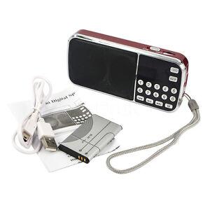 Portable-HIFI-Mini-Multifunctional-Digital-MP3-Radio-Speaker-USB-TF-FM-Radio-W0