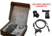 Symbol Motorola Mc7596-pycskqwa9wr Wireless Laser 1d Barcode Scanner Reader Mc75