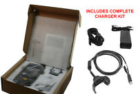 Symbol Motorola Mc7596-pycsuqwa9wr Wireless Laser 1d Barcode Scanner Reader Mc75