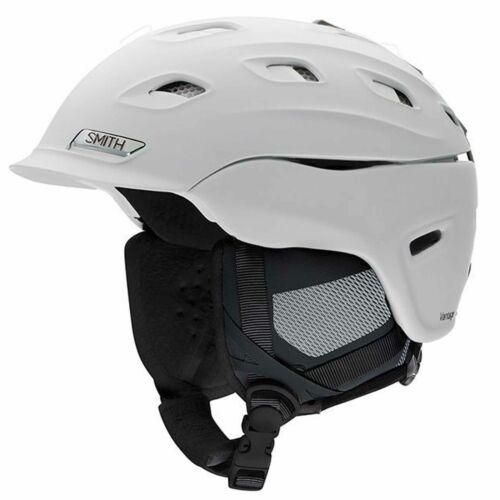Smith Womens Vantage Ski Snow Helmet Matte White