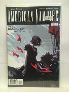 American-Vampire-30-VF-1st-Imprime-Vertigo-Comics