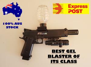 M1911-STD-CS-009-Gel-Ball-Blaster-Top-fed-Water-Crystal-Bullets-Toy-AU-Adult