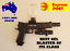 M1911-STD-CS-009-Gel-Ball-Blaster-Top-fed-Water-Crystal-Bullets-Toy-AU-Adult thumbnail 1