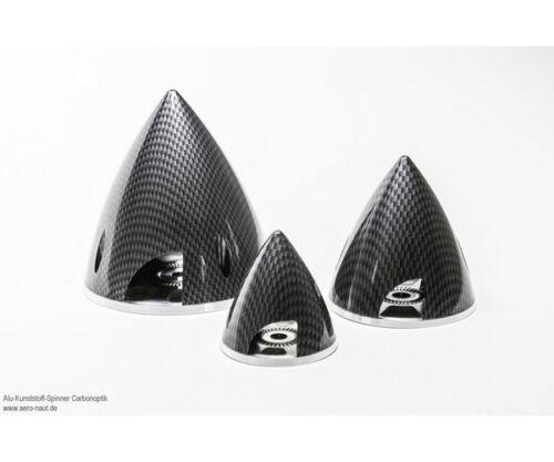 Aeronaut 725865 Spinner A//K 75mm,carbon