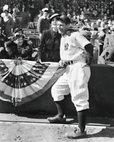 Lou Gehrig #5 Photo - Lou & His Wife