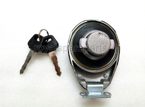 Royal Enfield Classic 500cc Fuel Petrol Tank Lock Cap With Key