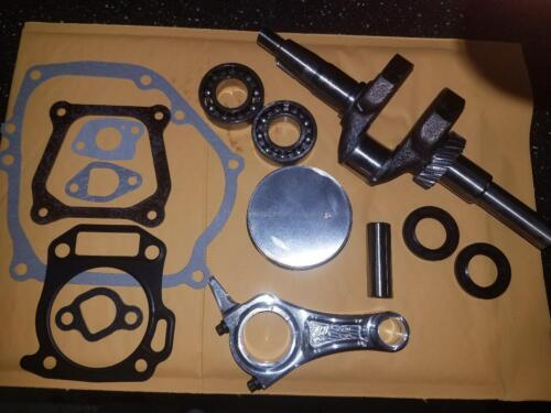 "Std Bore Honda Clone GX200 /""+.040 STROKER/"" Race Engine Kit"
