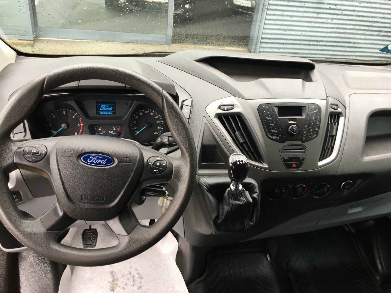 Ford Transit Custom 270S 2,0 TDCi 105 Ambiente - billede 7