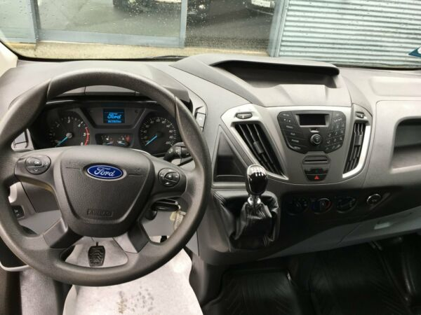 Ford Transit Custom 270S 2,0 TDCi 105 Ambiente billede 7