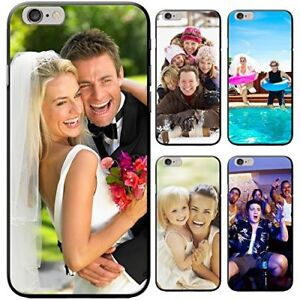 Bien Customized Photo Picture Phone Cover Case Fits Iphone X 8 7 Plus 6s Note 8 S9 S8 Vente De Fin D'AnnéE
