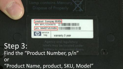 Original HP Charger for OMEN 17-an053nr 17-w010ca Pavilion 10-e011la 10-e011la