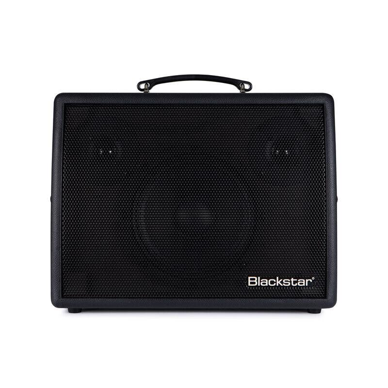 Blackstar Sonnet 120 Black Acoustic Guitar Amp (NEW)