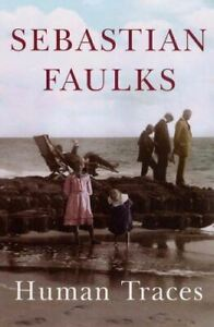 Sebastian-Faulks-Human-Traces-UsedVeryGood-Paperback