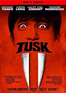 TUSK-DVD-UK-NEW-DVD