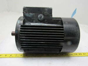 Details about Grundfos MG90LA2-24F115 2 2Kw (3)Hp 2870/3440 RPM 200V  Induction Motor