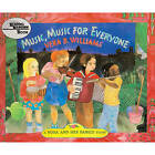 Music, Music for Everyone by Vera B Williams (Hardback, 1988)