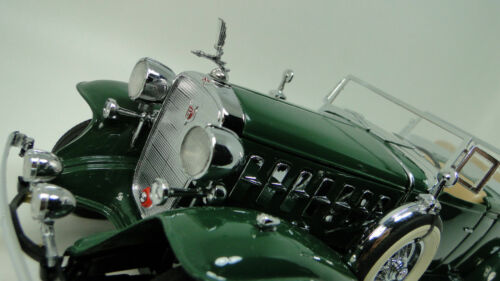 1 Cadillac Vintage Antique Car Dream 43 1930s Concept 24 Rare 12 Metal Model 18