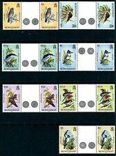 Montserrat  524-538 MNH. Birds: 1984 Cattle egret Carib grackles Common  x11320