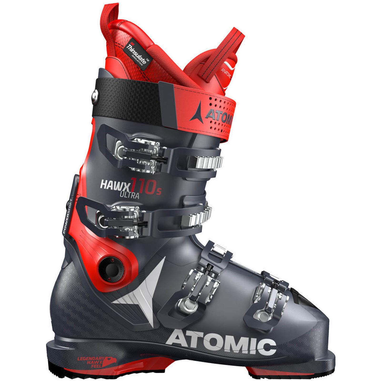 Atomic Hawx Ultra 110 Herren-Skistiefel Skischuhe Ski Stiefel SkiStiefel Schuhe