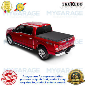 Truxedo For 2009 2018 Dodge Ram 1500 Pro X15 Soft Roll Up Tonneau Cover 1445901 Ebay