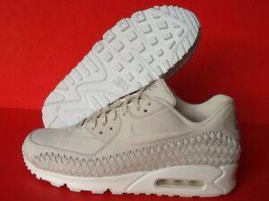 90 Seltene 9 002 Nike Air Woven Weiß Max Herrengröße Phantom 833129 qRng6HwE
