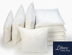 2-22-034-x-22-034-56cm-x-56cm-NATURAL-DUCK-FEATHER-CUSHION-PADS-INNERS-FILLERS