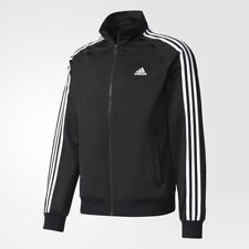 adidas Essentials BR1024 Tricot Track Men's Jacket, Size L