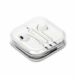 Earphones EarPods with Mic Handsfree Headphones for all Apple iPhone ipod ipad