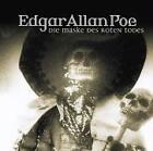 Die Maske des roten Todes. CD von Edgar Allan Poe (2004)
