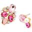 Fashion-Charm-Women-Jewelry-Rhinestone-Crystal-Resin-Ear-Stud-Eardrop-Earring thumbnail 28
