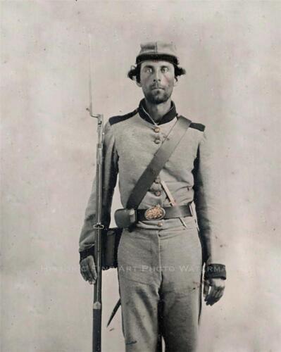 Civil War Soldier Pictures 99