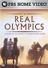 Real Olympics 0841887051170 DVD Region 1 P H