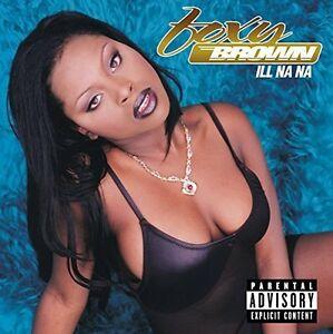 Foxy-Brown-Ill-na-na-1997-CD