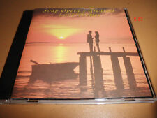 SOAP OPERA love CD bold & beautiful NADIA's THEME laura DAYS OF OUR LIVES dallas