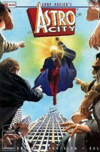 Astro-City-Vol-1-1-como-Nuevo-NM-Imagen-Tebeos-de-la-Edad-Moderna