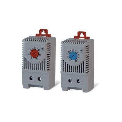Axialventilator Lüfter OERRE RCQ 160.15 zur Schaltschrank Lüftung bis 120 m3 h