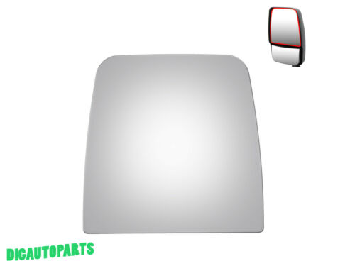 Replacement Mirror Glass for 03-18 GMC SAVANA 1500,2500,3500 Right Side