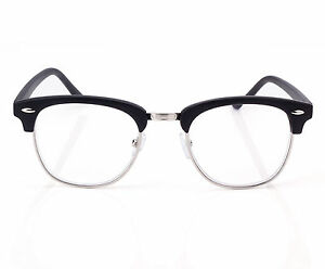 3201f1ccc3a Retro Style Readers Horn-rimmed Reading Glasses +1 +1.5 +2 +2.5 +3 + ...