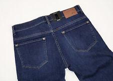 Neu - Hugo Boss - Kansas - W33 L34 - Regular Straight Cut - Stretch Jeans 33/34