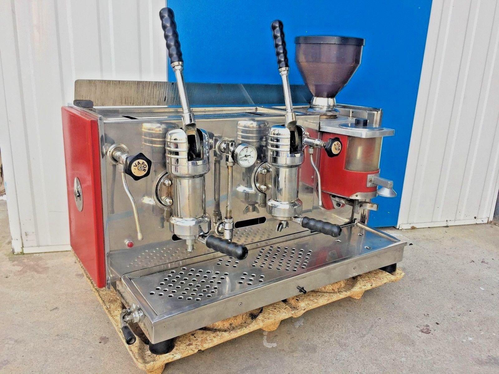 RARE VINTAGE Ferrure Lever Café Moulin coffee grinder moulin